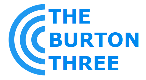The Burton Three